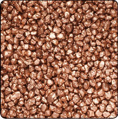 Granulat KUPFER 35 5 kg Beutel 2-3mm