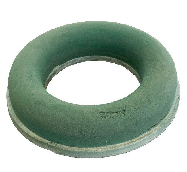Oasis® Ecobase Kranz 11-07409 Ø 35cm innen: Ø 23cm